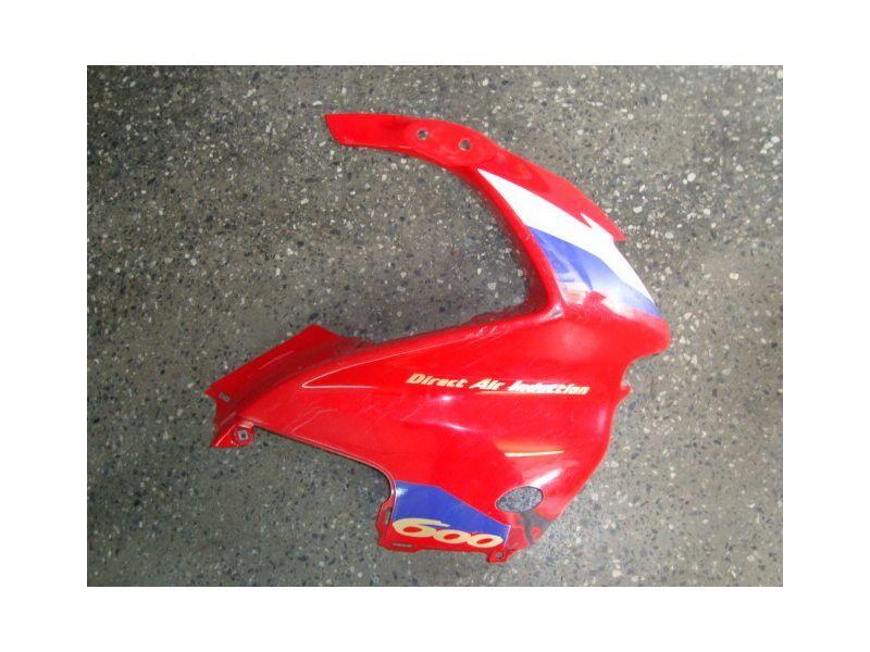 Морда пластик правый и левый для Honda CBR 600 F3