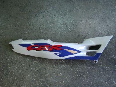Хвост пластик для Honda CBR 600 F3