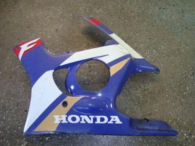 Пластик боковой для мотоцикла Honda CBR 600 F3
