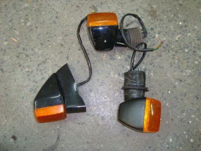 Поворотники для Honda CBR 600 F3