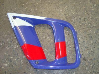 Жабры для Honda CBR 600 F3