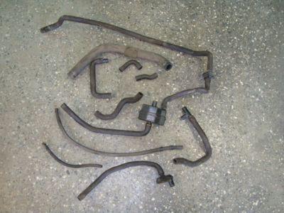 Трубки для мотоцикла Honda CBR 600 F3
