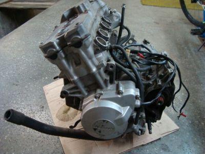 Двигатель для Honda CBR 600 F3 95-98