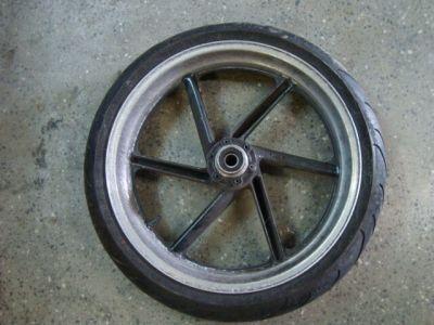 Колесо переднее для Honda CBR 600 F3 95-98