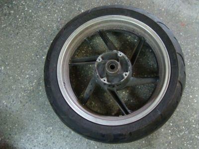 Колесо заднее для Honda CBR 600 F3 95-98