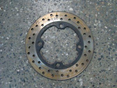Задний тормозной диск для Honda CBR 600 F3 95-98