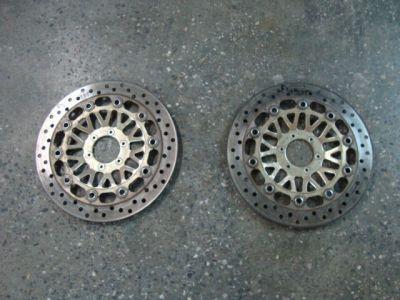 Тормозные диски для Honda CBR 600 F3 95-98