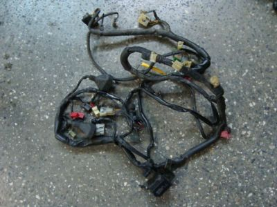 Проводка для Honda CBR 600 F3 95-98