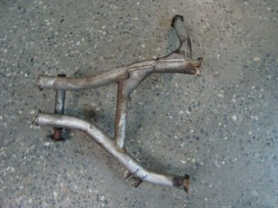 Подножка центральная для Honda CBR 600 F3 95-98
