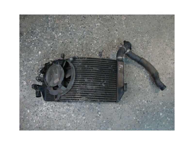 Радиатор для Honda CBR 600 F3 95-98