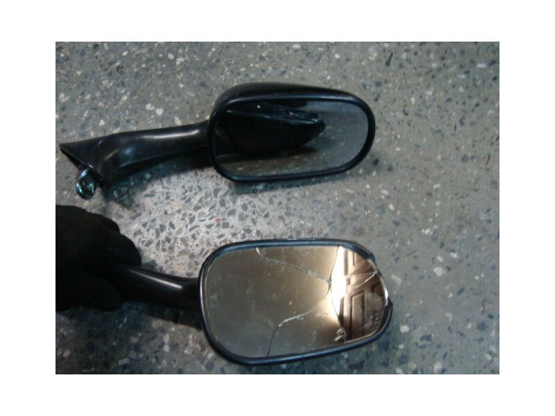 Зеркала для Honda CBR 600 F3 95-98