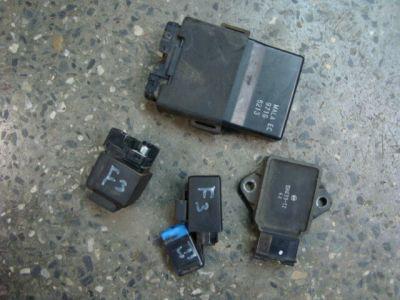 Модуль зажигания для Honda CBR 600 F3 95-98