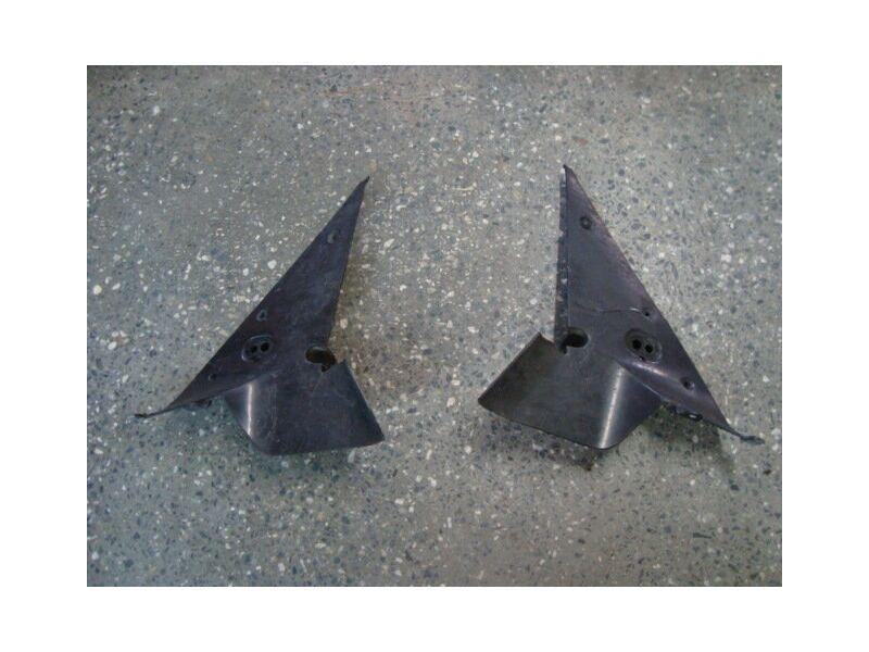 Пластики для Honda CBR 600 F3 95-98