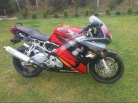 Мотоцикл целый на запчасти Honda CBR 600 F3