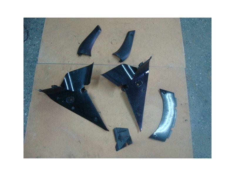 Пластик для Honda CBR 600 F3