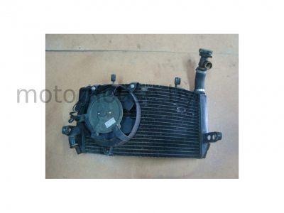 Радиатор Honda CBR 600 F3 1996