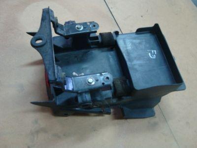 Пластик под сиденье для мотоциклаHonda CBR 600 F3