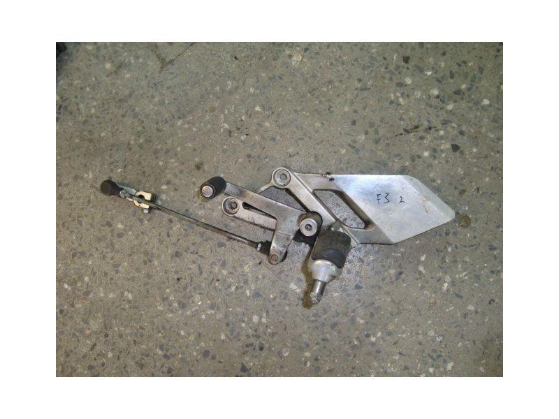 Кронштейн для Honda CBR 600 F3