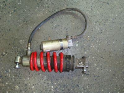 Амортизатор для Honda CBR 600 F3