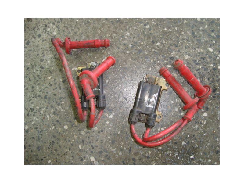 Катушки зажигания для Honda CBR 600 F3