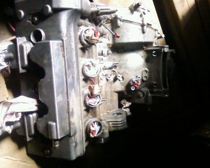 Двигатель для мотоцикла Honda CBR 600 F4 1999