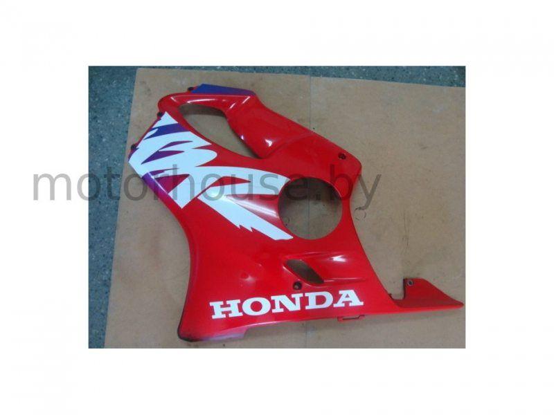 Левый боковой пластик Honda CBR 600 F4 1999-2000