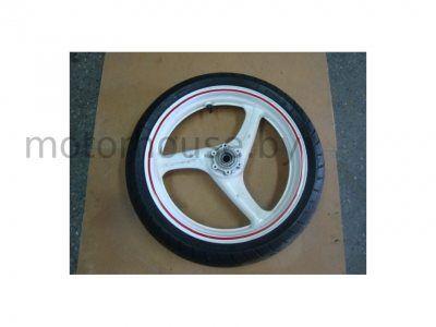 Колеса Honda CBR 600 F4 1999-2000