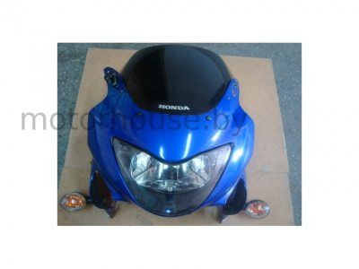Морда пластик и фара Honda CBR 600 F4