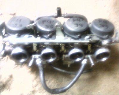 Карбюратор Honda CBR 600 F4 1999-2000