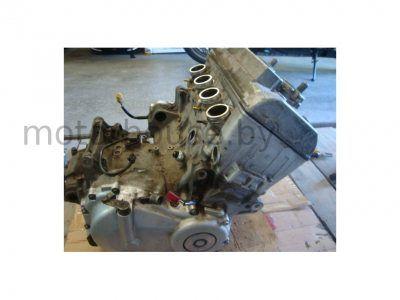 Двигатель Honda CBR 600 F4