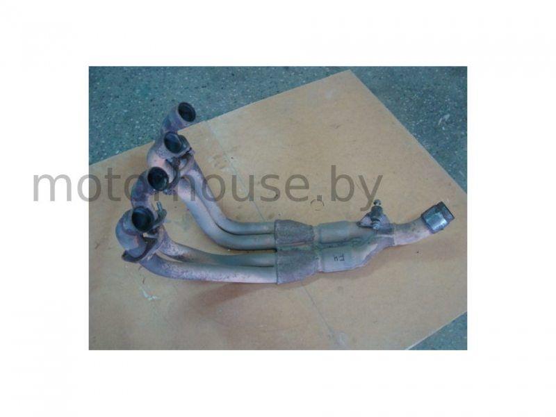 Коллектор Honda CBR 600 F4 1999-2000