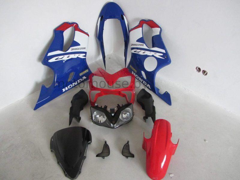 Пластик Honda CBR 600 F4i