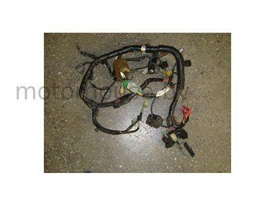 Проводка Honda CBR 600 F4i