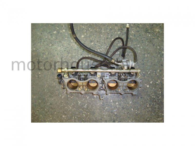 Карбюраторы Honda CBR 600 F4i