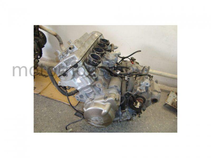 Двигатель Honda CBR 600 F4i