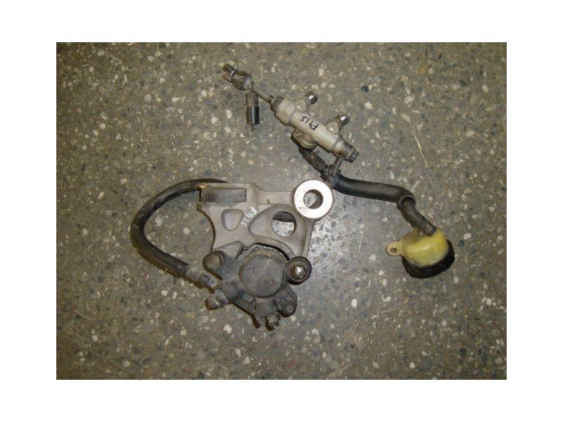 Кронштейн крепление суппорта тормозной цилиндр для Honda CBR 600 F4i