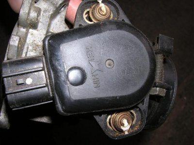 Датчик дросс заслонки Honda CBR 600 RR 2003-2004