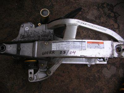 Паук Honda CBR 600 RR 2003-2004