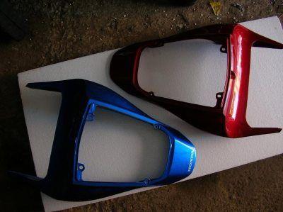 Пластик задний для мотоцикла Honda CBR 600 RR 2007