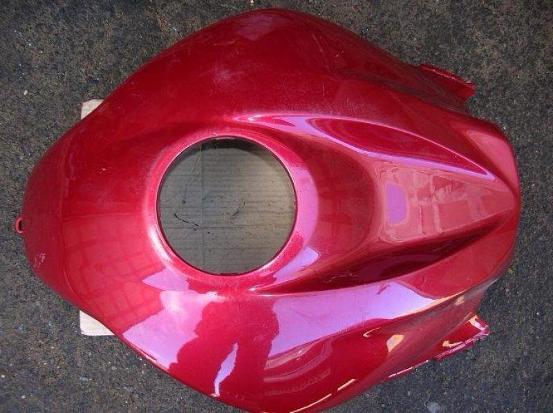 Накладка на бак Honda CBR 600 RR 2007-2008