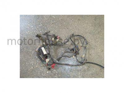 Проводка Honda CBR 900 RR