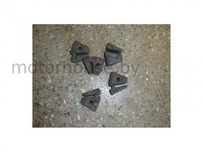Демпферные резинки Honda CBR 900 RR