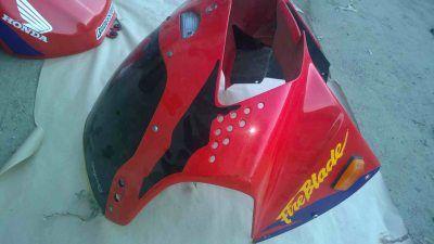 Морда Honda CBR919 RR 1998-1999