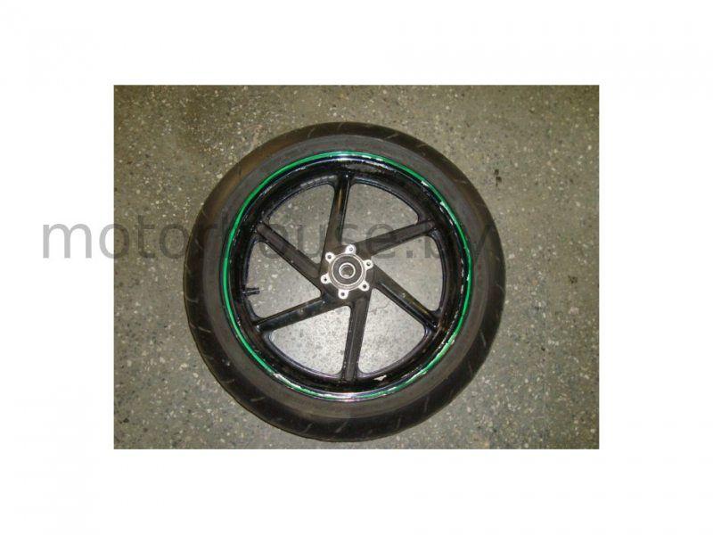 Переднее колесо Honda CBR919 RR
