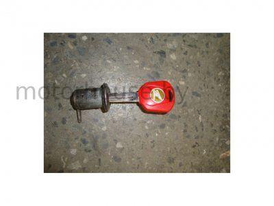 Замок сидушки и ключ Honda CBR919 RR