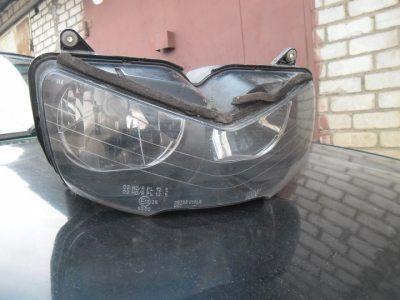 Фара передняя Honda CBR919 RR 1998-1999