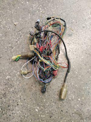 Проводка  для мотоцикла Honda CBR 919 RR 1997 A