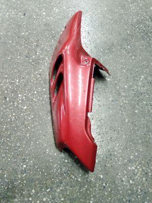 Левый пластик хвоста для мотоцикла Honda CBR 919 RR 1997 А