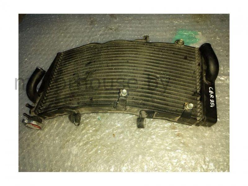Радиатор Honda CBR954 RR 2003