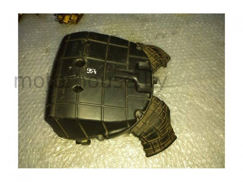 Воздушный фильтр воздуховод Honda CBR954 RR 2003